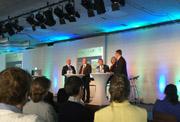 Standpunkt am Standort: Innovationen für ein besseres Leben – Bundesgesundheitsminister Gröhe bei Bayer