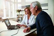 Vom Datensammler zum Datenmanager: Neue Wege im Umgang mit Daten durch Personalisiertes Diabetes Management