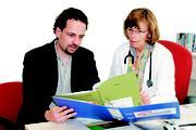 Studie des Zentrums für Sepsis und Sepsisfolgen: Interdisziplinäres Nachsorgeprogramm für Sepsispatienten