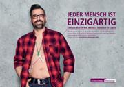 """Patientengeschichten: Körperstolz-Protagonist Michael Schmidt: """"Mit der Bauchfelldialyse bin ich weiter mobil"""""""