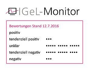 IGeL-Monitor: Patienten werden über Schaden von IGeL kaum informiert