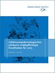 RKI: Infektionsepidemiologisches Jahrbuch für 2015 erschienen