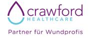 Europäischer Wundkongress 2016 in Bremen: Crawford Healthcare stellt sich vor: Wundspülung und Wundreinigung