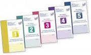 """Die neuen """"Pflegegrade"""": Fünf Broschüren erklären, welche Leistungen den Versicherten zustehen"""