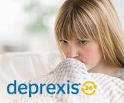 Ab sofort für DAK-Versicherte kostenlos nutzbar: deprexis®24: schnelle, wirksame und flexible Therapie via Internet
