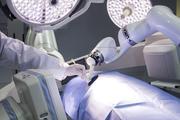 Biopsien: Roboter hilft beim Positionieren von Interventionsnadeln