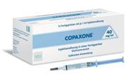 NEUROCLUSTER 2016: Langjährige Erfahrungen in der MS-Therapie – Copaxone® 40 mg dreimal wöchentlich: 208 Injektionen weniger pro Jahr
