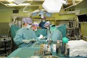 Geräte zur Temperaturregulation vom Patienten trennen: OP-Design reduziert Spitalinfektionen