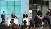 RKI: Krebsgeschehen in Deutschland