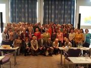 """Fit für die Zukunft: 10 Jahre Kursprogramm """"Rheumatologische Fachassistenz"""""""