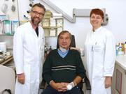 Alternative Behandlung bei Schlafapnoe erfolgreich eingesetzt: Erster Zungenschrittmacher in Thüringen: Erfolgreiche Implantation durch Jenaer HNO-Mediziner