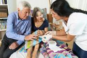 Moderne Wundversorgung: Patienteninformation zur Wundversorgung online