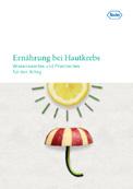 Broschüre informiert Patienten: Hautkrebs und Ernährung