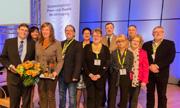 Deutscher Schmerzpreis der Deutschen Gesellschaft für Schmerzmedizin e.V. (DGS): Antibiotika wirken gegen Rückenschmerzen