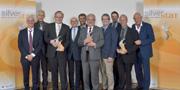 SilverStar Förderpreis 2017: Engagement für ältere Menschen mit Diabetes ausgezeichnet