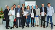 Deutsche Gesellschaft für Palliativmedizin zertifiziert Palliativstationen