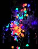 BfS rät dazu, bei Innenraum-Beleuchtung auf Blaulichtanteil zu achten: Advent, Advent, ein Lichtlein brennt