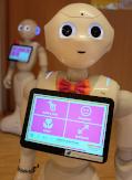 Roboter könnten in der Pflege unterstützen – in spezifischen Bereichen