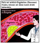Herzkatheteruntersuchung: Warum ein Comic Patienten besser auf eine OP vorbereitet