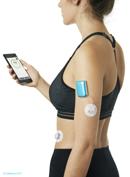 Autonomes und personalisiertes Typ-1-Diabetes-Management mit dem Hybrid-Closed-Loop-System von Diabeloop