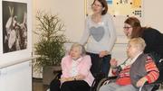Pflegekräfte können die Hoffnung alter Menschen stärken