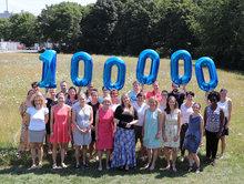 100.000 Babys auf erhöhtes Risiko für Typ-1-Diabetes in der Freder1k-Studie untersucht