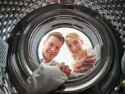 Waschmaschine verbreitete antibiotika-resistente Keime