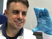 Bioverträgliche Sensoren aus Nanocellulose: Holz auf unserer Haut