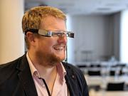 Erste Projektphase abgeschlossen: Pflegebrille: Expertenwissen immer im Blick