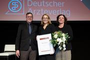 DIVI: Valerius-Preis würdigt herausragenden Fachartikel über Kinder als Besucher auf Erwachsenen-Intensivstationen