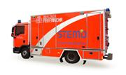 Schlaganfall-Akutversorgung: Neue Studie: Mobile Stroke Units verbessern Chancen von Schlaganfallpatienten gravierend