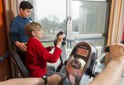 Training lindert Pflegebelastung bei Demenz