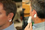 Vagus-Stimulation: Neuartige Strom-Impulse lindern Schmerz