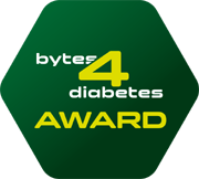 Jetzt um den bytes4diabetes-Award 2021 bewerben