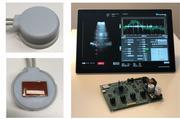 Intelligente Ultraschallwandler überwachen kontinuierliche Blasenspülung