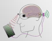 Sehbehinderte sollen durch Elektrostimulationen besser sehen
