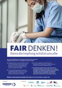 DGfN launcht Impfkampagne: Eine SARS-COV-2-Infektion stellt für Dialysepatienten ein besonders hohes Risiko dar