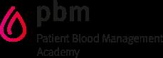 Jetzt bewerben! Förderprogramm 2021 der pbm Academy Stiftung: Best-Practices im Patient Blood Management