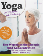 Neuer Bewegungsratgeber unterstützt Menschen mit M. Parkinson durch Yoga