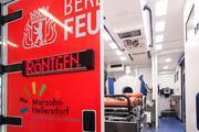 Schlaganfall: Bessere Prognose bei Einsatz von Stroke-Einsatz-Mobilen