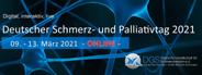 Deutscher Schmerz- und Palliativtag 2021 – ONLINE: COVID-19-Pandemie belastet Schmerzpatienten besonders