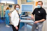 Kinderintensivmedizin: Co-Pilot am Krankenbett