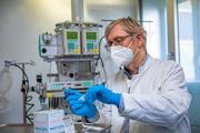 Erste europaweite Leitlinie zur stationären Behandlung von COVID-19-Erkrankten