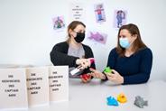 Onkologische Pflegekräfte entwickeln Hörspiel für Kinder: Abenteuer mit Alfons