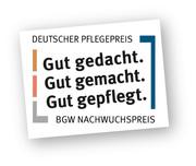 """BGW vergibt Nachwuchspreis für Projekt """"Kommunikation statt Kontrolle"""""""