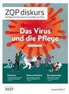 ZQP diskurs: Prävention und Sicherheit als zentrale Pflegethemen wahrnehmen