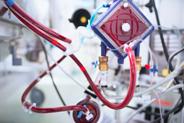 Tranexamsäure verhindert Blutungen – und zwar ohne erhöhtes Thromboserisiko
