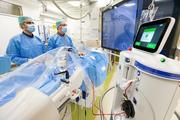 Neue Sauerstofftherapie mindert Folgen von Herzinfarkt